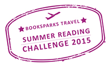 Booksparks 2015 badge