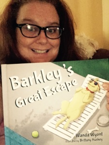 Barkleys great escape