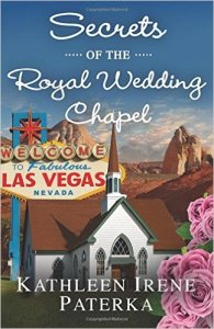 Secrets of the Royal Wedding Chapel