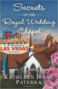 Secrets of the Royal Wedding Chapel