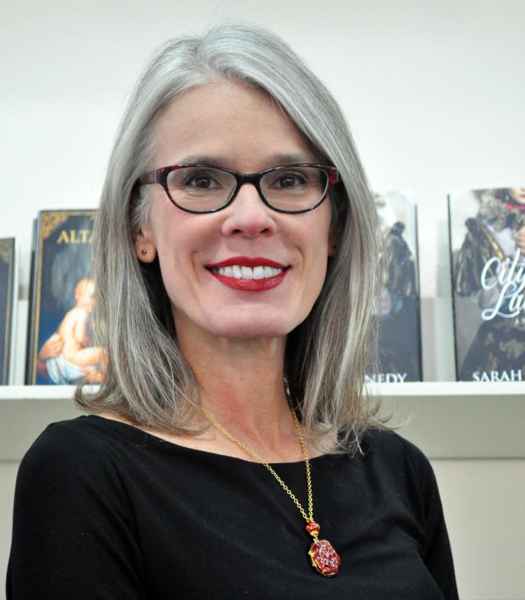 Sarah Kennedy, photo by Rachel Fowler of RFD Photography