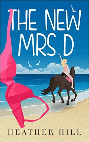 The New Mrs D
