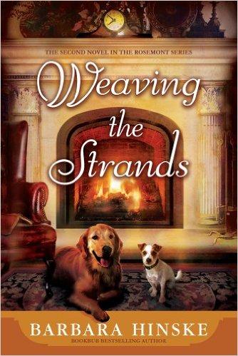 Weaving the Strands