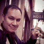 Jamie Ford Hotel
