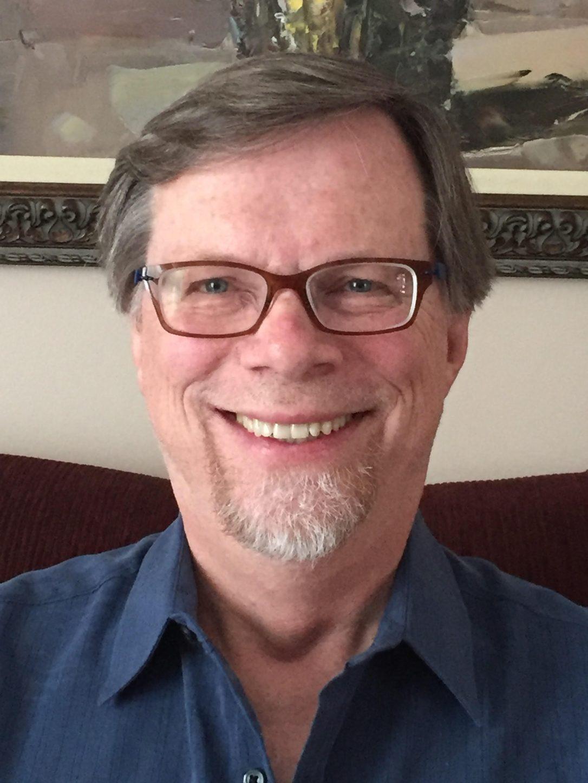 David Seaburn