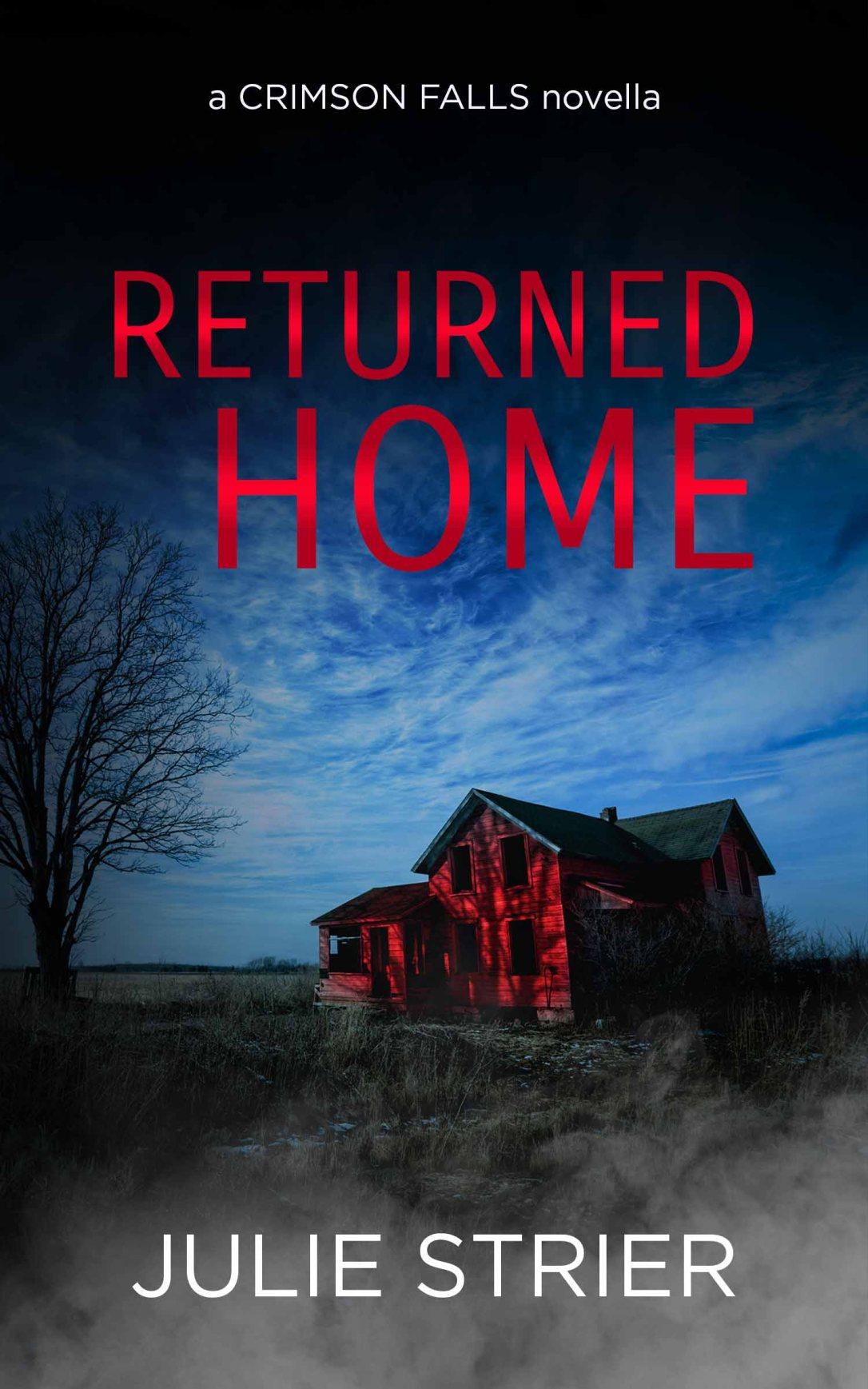 returned home