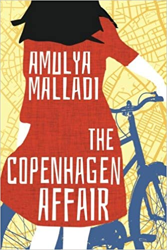 The Copenhagen Affair